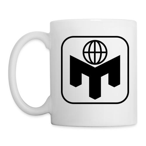 Taas, lénks, Logo - Tasse