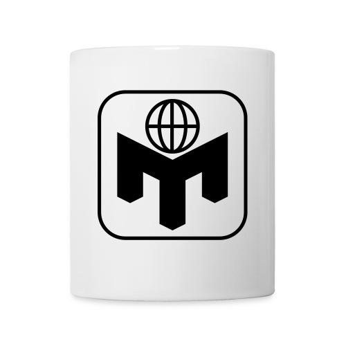 Taas, mëtt, Logo - Tasse