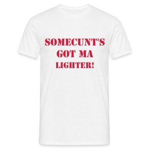 The Scheme - Kay's Lighter (Mens) - Men's T-Shirt