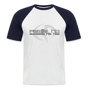 FAMILIA H.P. - model logo - Koszulka bejsbolowa męska
