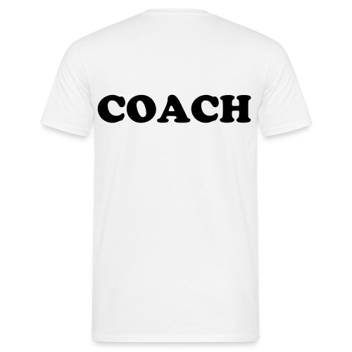 COACH - T-shirt Homme