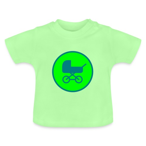Situatie gewijzigd - Kinderwagen - Baby T-shirt