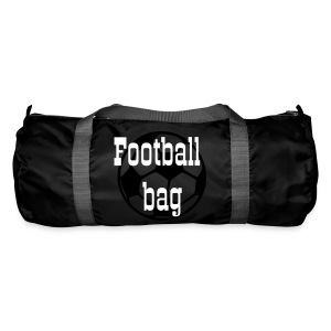 Big football bag - Duffel Bag