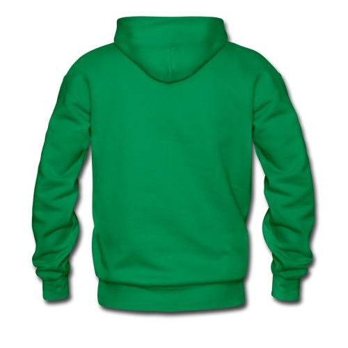 Plain Men's hoodie - Men's Premium Hoodie