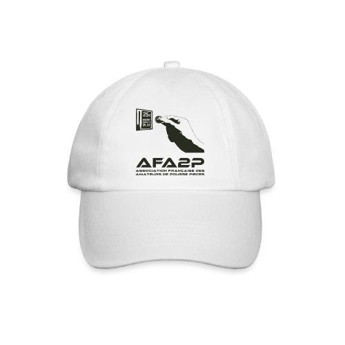 casquette AFA2P - Casquette classique