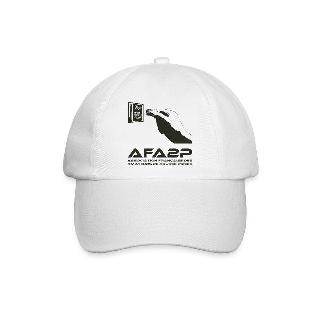 casquette AFA2P