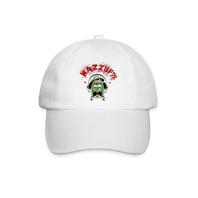 casquette WAZZUFF