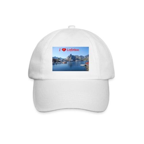 Lofotcaps - Baseballcap