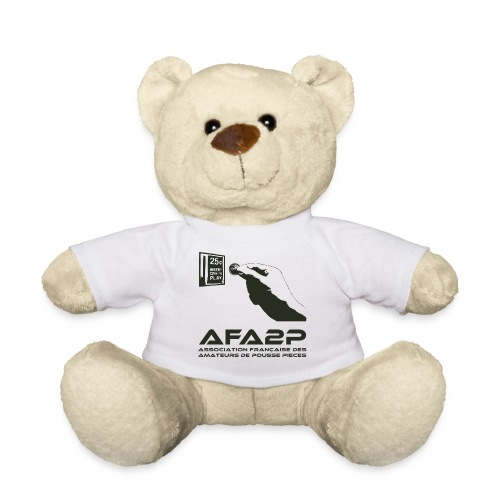 AFA2Ours - Nounours