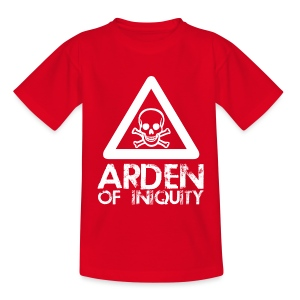 Arden of Iniquity - Teenage T-shirt