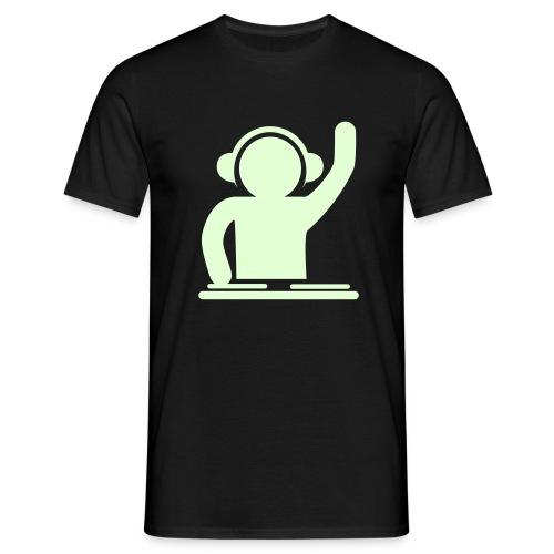 NEON (PER DISCO) - Maglietta da uomo