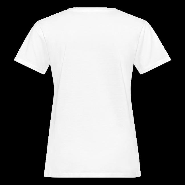 BACK OFF: I know EURYTHMY! Bio Shirt