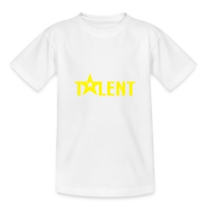Ipswich's Got Talent 2011 - Teenage T-shirt