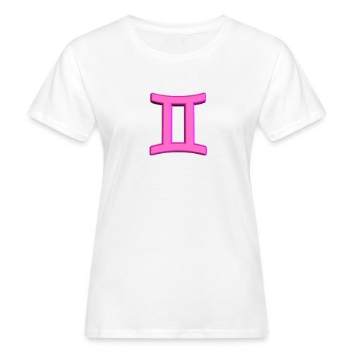 T shirt da donna - T-shirt ecologica da donna