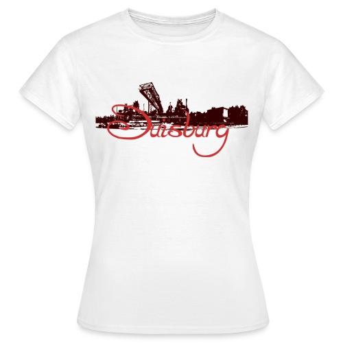 Duisburg Landschaftspark Nord - Frauen T-Shirt