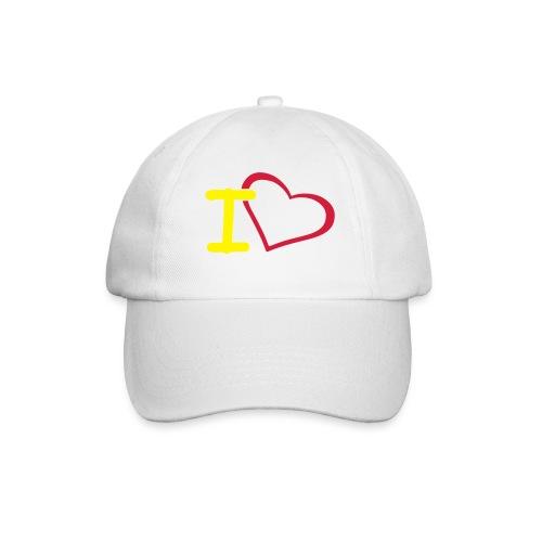 Kalypso Cap - Baseballkappe