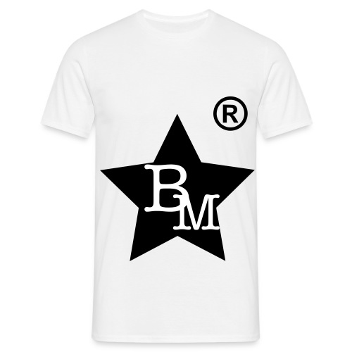 Breth meester 1 - T-shirt Homme