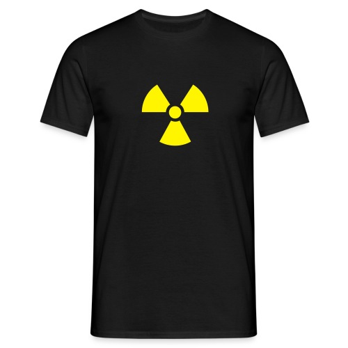 Nuklear - Männer T-Shirt