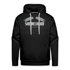 Shovelhead Kaputzensweater - Männer Premium Hoodie