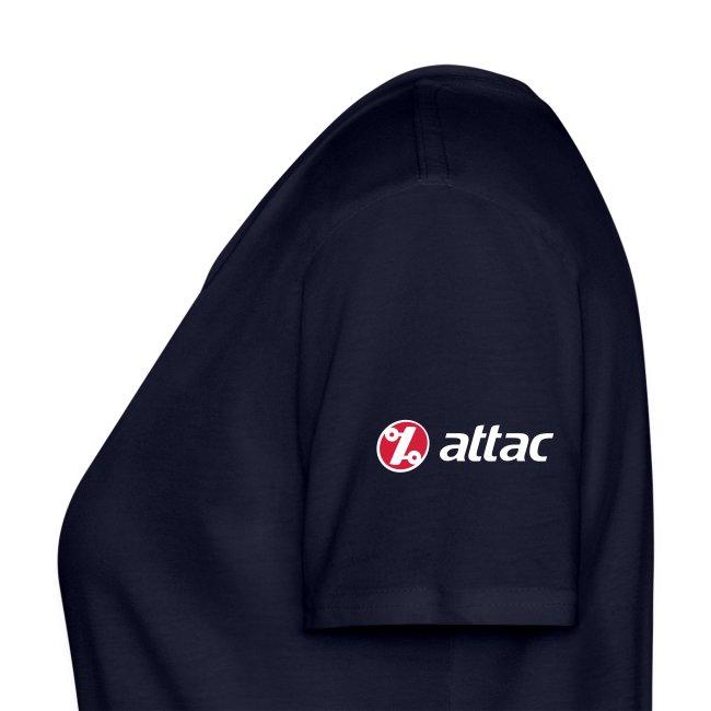 attac-aktivistin co2 neutral