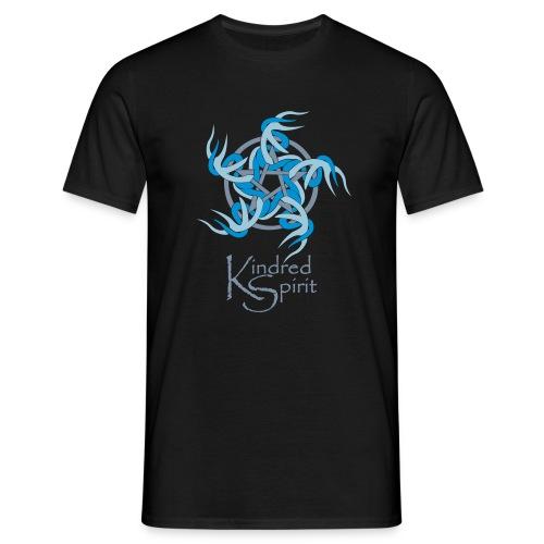 Kindred Spirit mens shirt - Men's T-Shirt