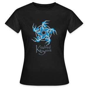 Kindred Spirit womens shirt - Women's T-Shirt