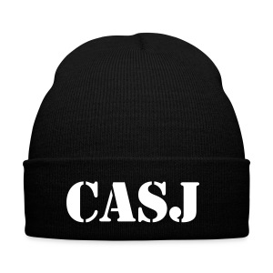 CASJ HAT - Winter Hat