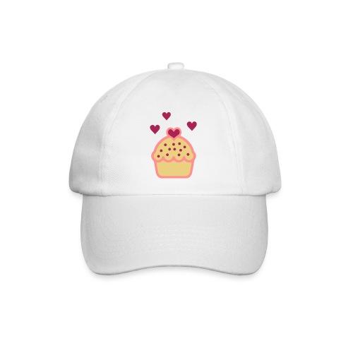 Cupcake Cap - Baseballkappe