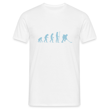 hockey sur glace T-shirts
