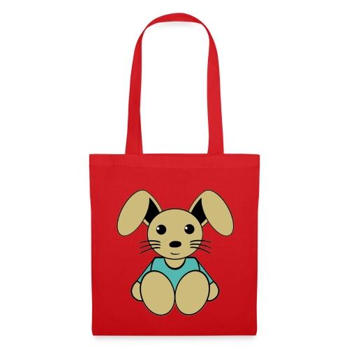 Sac lapin - Tote Bag