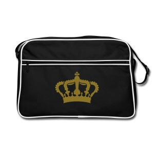 Princess, ADELE - Retro Tasche