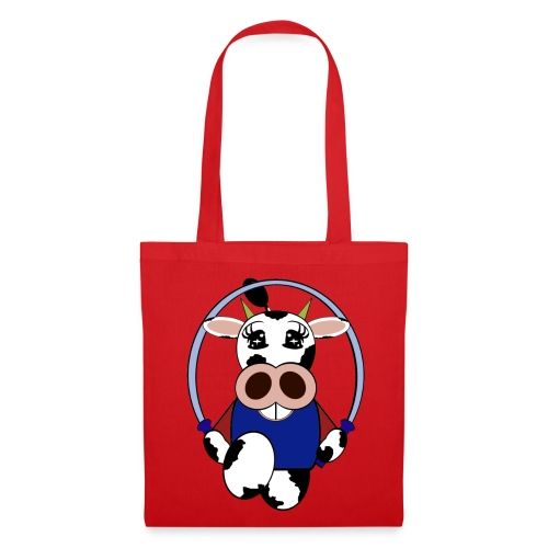 Sac vache - Tote Bag