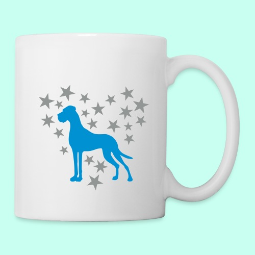 Doggen Tasse - Danes Mug - Tasse