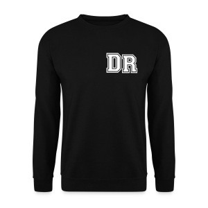 D.R JUMPER - Men's Sweatshirt