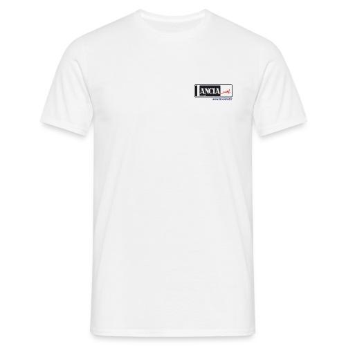 T Shirt Lancia Net - homme - T-shirt Homme