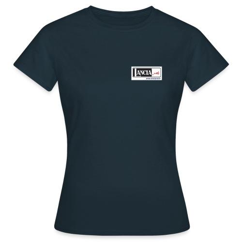 T Shirt Lancia Net - femme - T-shirt Femme