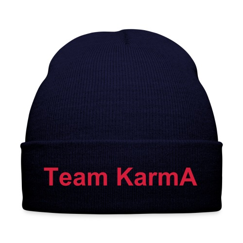Team KarmA Cap - Wintermuts