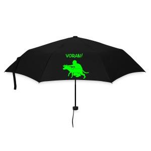 Rettungshund-Regenschirm - Regenschirm (klein)