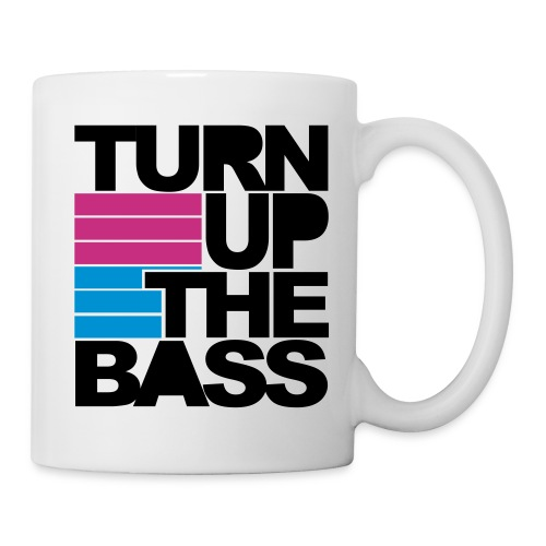 Turn up the bass - Kubek