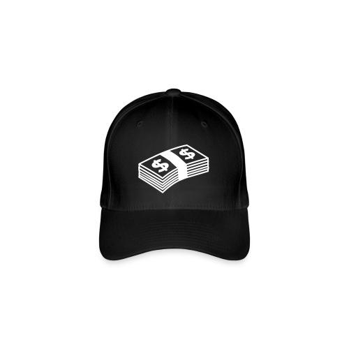 Money Cap - Flexfit baseballcap