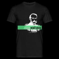 Camisetas ~ Camiseta hombre ~ Monturiol