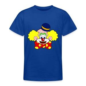 T shirt enfant clown - T-shirt Ado