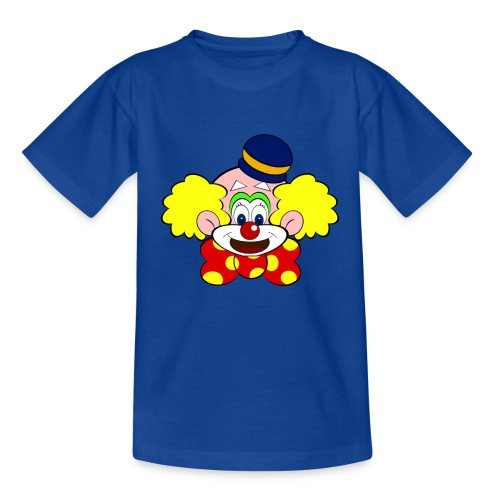T shirt enfant clown - T-shirt Ado