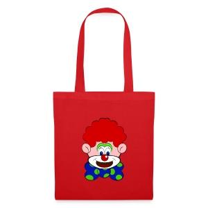 Sac clown - Tote Bag