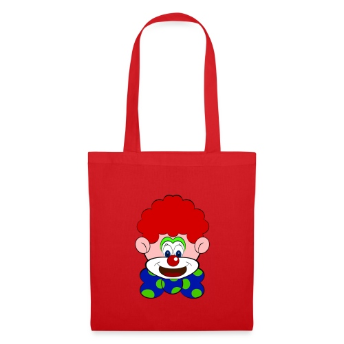 Sac clown - Tote Bag