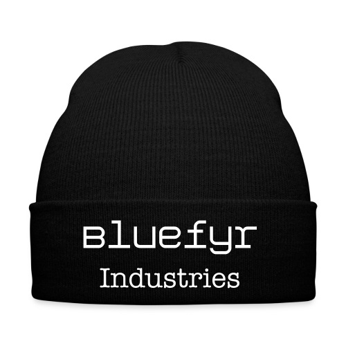 Bluefyr Beanie - Winter Hat