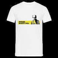 Camisetas ~ Camiseta hombre ~ Miquel Marti i Pol