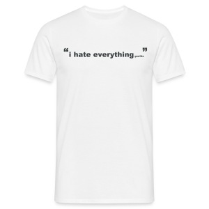 having one of Those days? - Men's T-Shirt