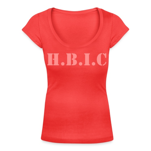 H.B.I.C - Women's Scoop Neck T-Shirt