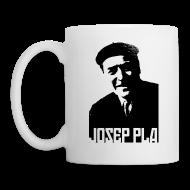 Tazas y accesorios ~ Taza ~ Josep Pla Tassa